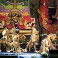 バリ島最大級のイベント・サヌールビレッジ・フェスティバル