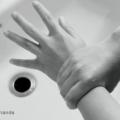 コロナ対策に石けんで手洗いが有効説